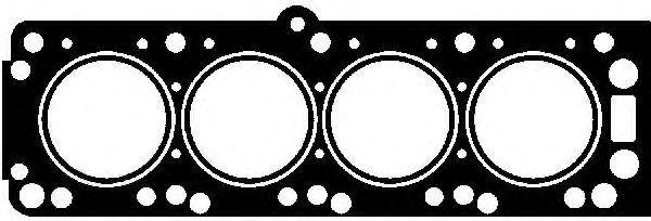 Прокладка ГБЦ GLASER H0793800
