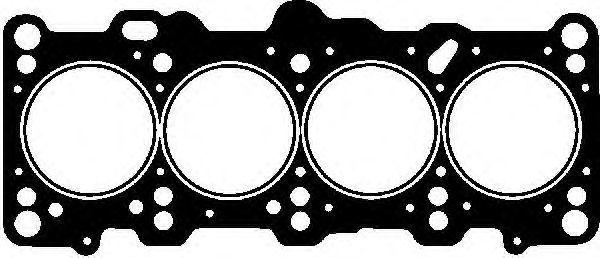 Прокладка, головка цилиндра GLASER H8000300