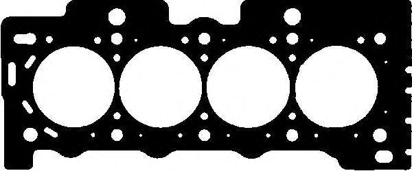 Прокладки ГБЦ GLASER H0819400