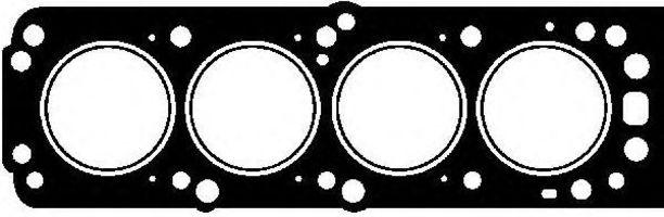Прокладка ГБЦ GLASER H50217-00