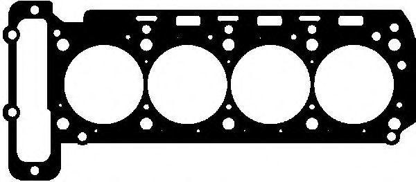 Прокладка ГБЦ GLASER H8006300