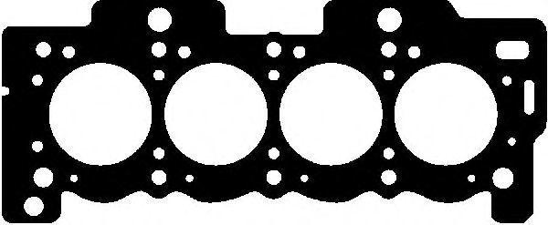 Прокладка ГБЦ GLASER H0795300
