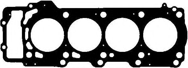 Прокладка ГБЦ GLASER H8006100