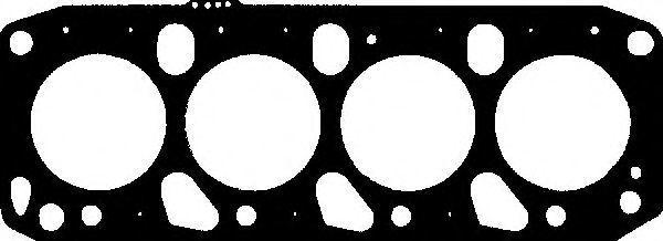 Прокладки ГБЦ GLASER H2915320