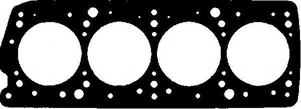 Прокладка ГБЦ GLASER H0034000