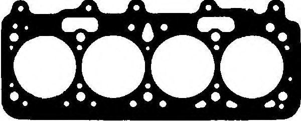 Прокладка ГБЦ GLASER H0059200