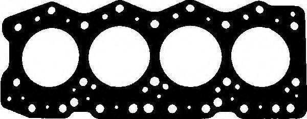 Прокладка ГБЦ GLASER H07684-00