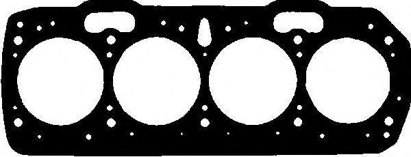 Прокладка ГБЦ GLASER H0798100