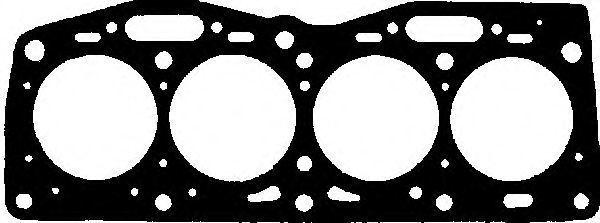 Прокладка ГБЦ GLASER H5000500