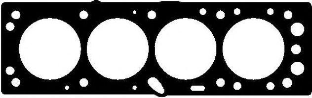 Прокладка ГБЦ GLASER H5083300