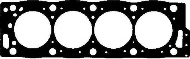Прокладки ГБЦ GLASER H5016100