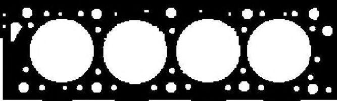 Прокладка ГБЦ GLASER H07967-00