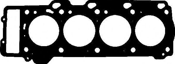 Прокладка ГБЦ GLASER H80431-00