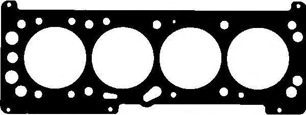Прокладка ГБЦ GLASER H8033000