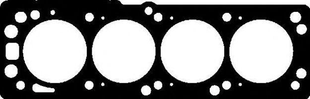 Прокладка ГБЦ GLASER H8038200