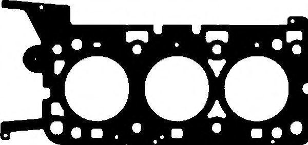 Прокладка, головка цилиндра GLASER H8059800