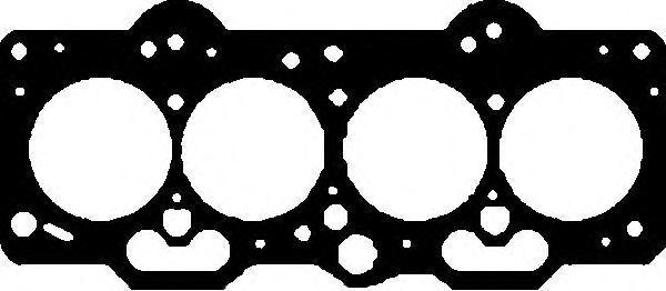 Прокладка ГБЦ GLASER H0846200