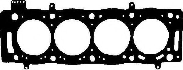 Прокладка ГБЦ GLASER H1513340