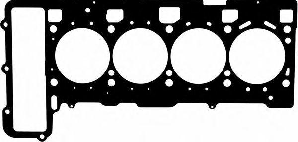 Прокладка, головка цилиндра GLASER H8076500