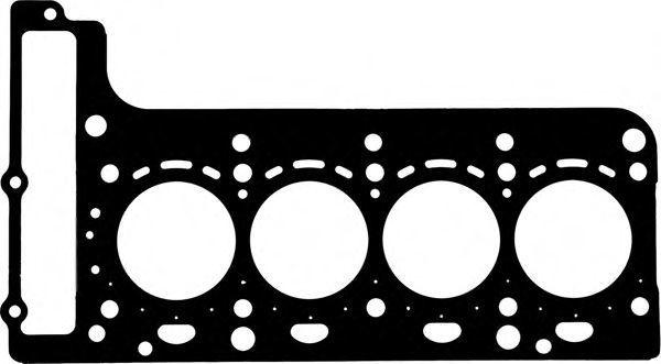 Прокладка, головка цилиндра GLASER H4055000
