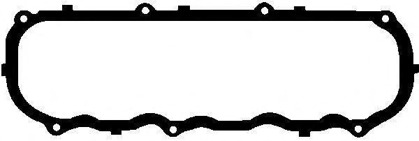 Прокладка, крышка головки цилиндра GLASER X0187501
