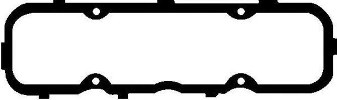 Прокладка, крышка головки цилиндра GLASER X0394901
