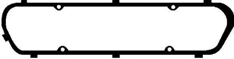 Прокладка, крышка головки цилиндра GLASER X0211901