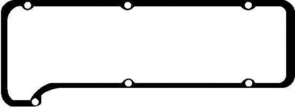 Прокладка, крышка головки цилиндра GLASER X0293801