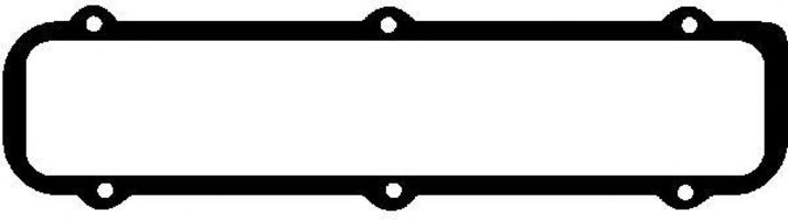 Прокладка клапанной крышки GLASER X5301701