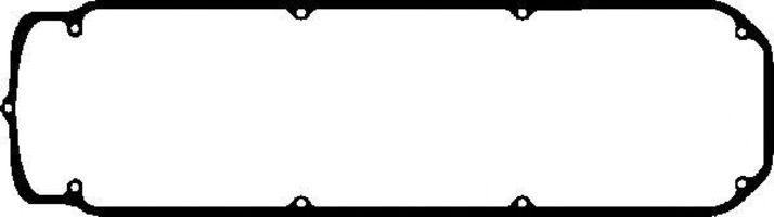 Прокладка, крышка головки цилиндра GLASER X5121401