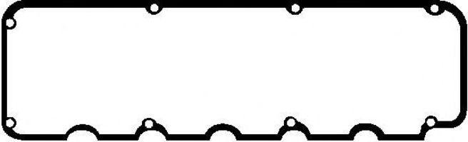 Прокладка клапанной крышки GLASER X51207-01