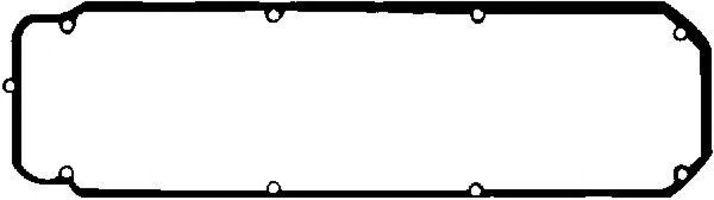 Прокладка клапанной крышки GLASER X51212-01