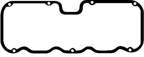 Прокладка, крышка головки цилиндра GLASER X0101501