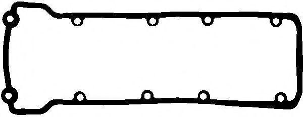 Прокладка клапанной крышки GLASER X5330301