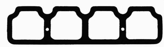 Набор прокладок клапанной крышки GLASER X0034201