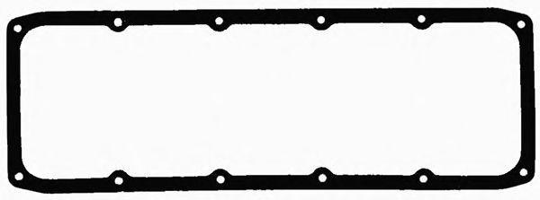Прокладка клапанной крышки GLASER X0505901