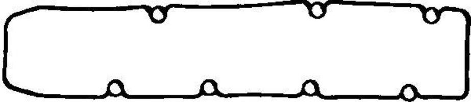 Прокладка клапанной крышки GLASER X5388501