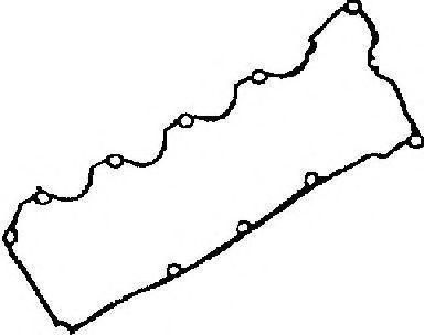Прокладка, крышка головки цилиндра GLASER X5399901