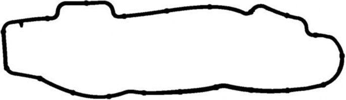 Прокладка клапанной крышки GLASER X8303801