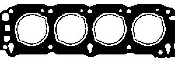 Прокладка ГБЦ GLASER H02315-00