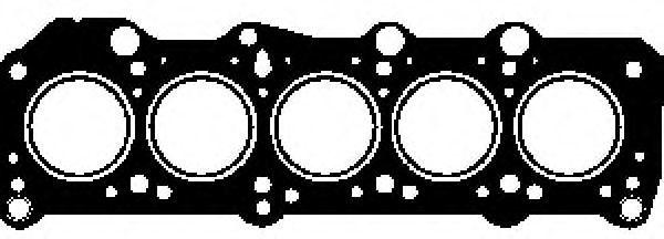 Прокладка ГБЦ GLASER H0264200