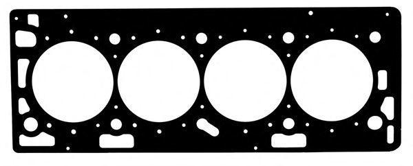Прокладка ГБЦ GLASER H80748-00