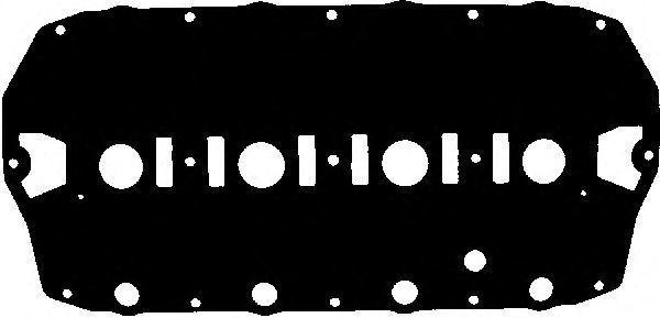 Прокладка клапанной крышки GLASER X5328901