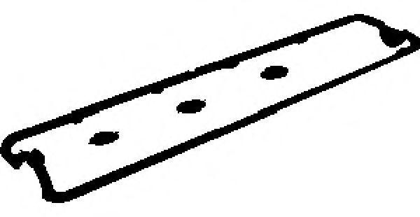Прокладка клапанной крышки GLASER V3145400