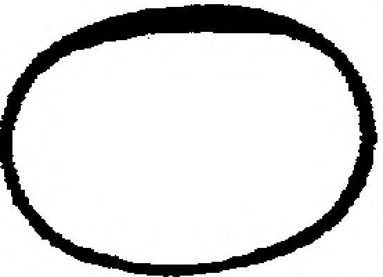Прокладка, крышка головки цилиндра GLASER X0145701