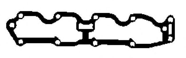 Прокладка, крышка головки цилиндра GLASER X0498601