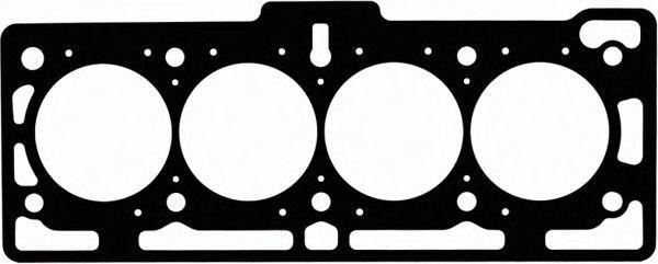 Прокладка ГБЦ GLASER H80672-00