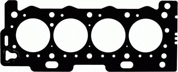 Прокладка ГБЦ GLASER H8061200