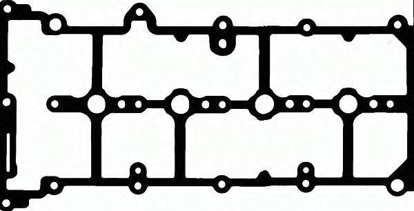 Прокладка клапанной крышки GLASER X83091-01