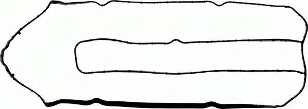 Прокладка, крышка головки цилиндра GLASER X8303701